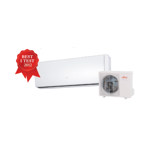Fujitsu seinamudel KUNI –25 °C ASYG12KMCB / AOYG12KMCBN NORDIC
