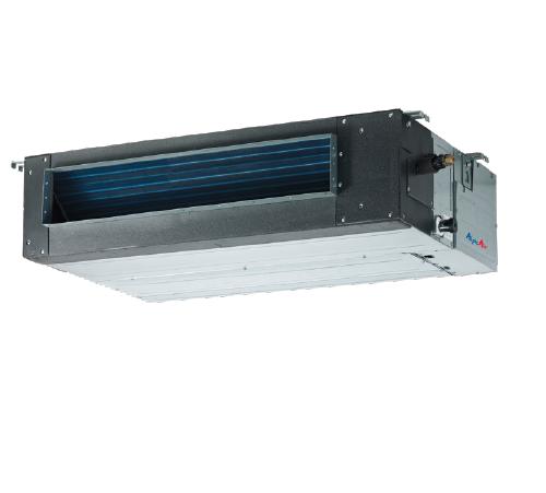 Alpic Air kanalimudel ATI/AOU-53HPDC1C
