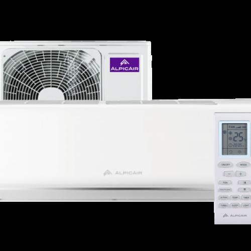 Alpic Air Premium Pro AWI/AWO-35HRDC1C (A+ / A+)