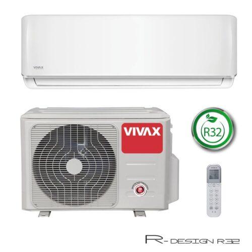 Vivax R Disain ACP-12CH35AERI R32