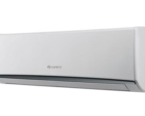 GREE LOMO Nordic18 GWH18QD-K6DNC2E 5,3 kW R32 inverter WiFi