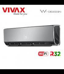 VIVAX W disain ACP12CH35REWI 3,5kW